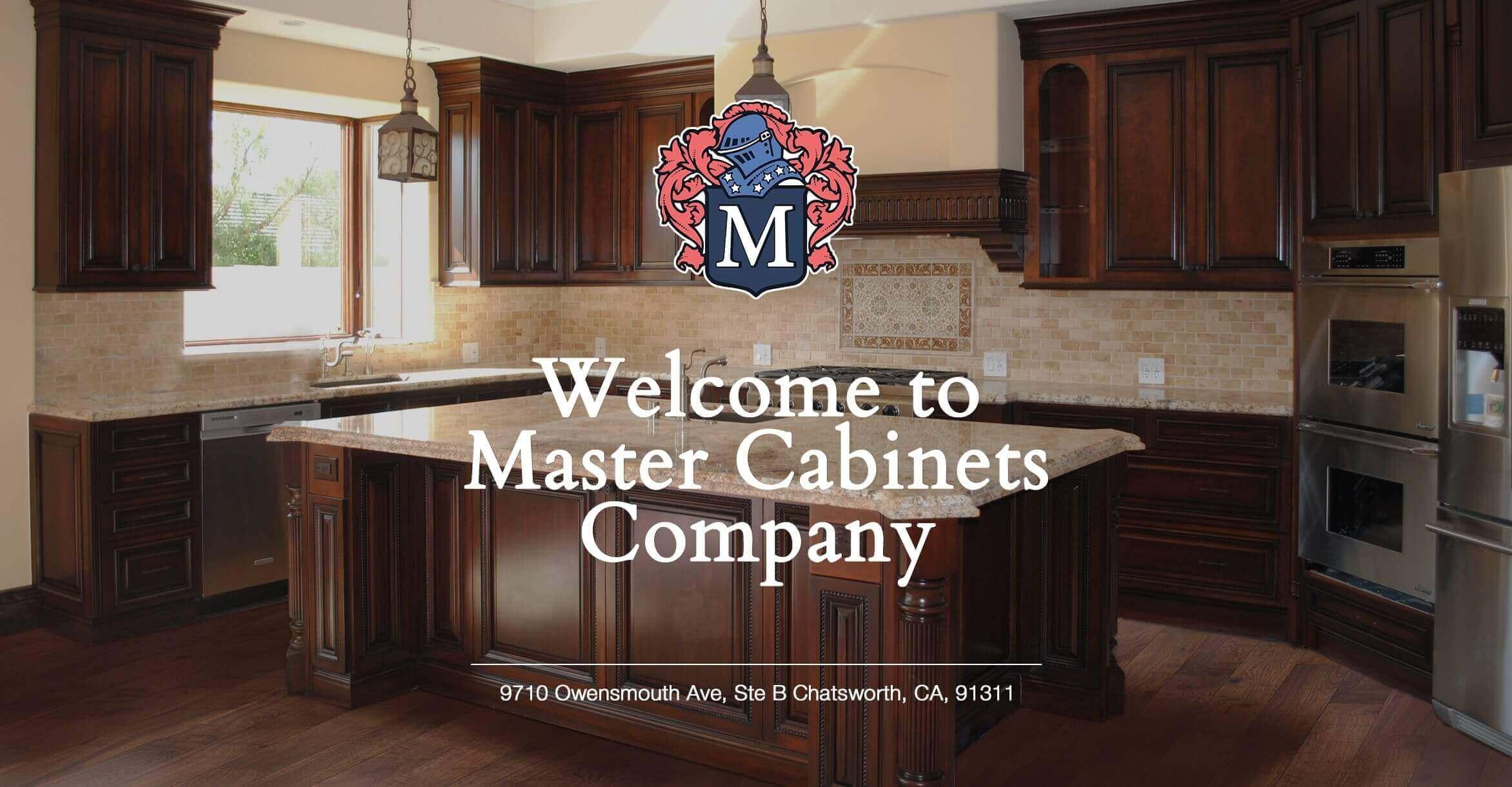 Home | Mastercabinets.com